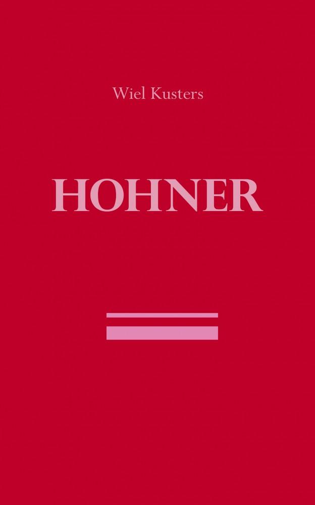 voorkant Hohner