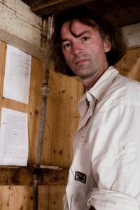 Donald Niedekker