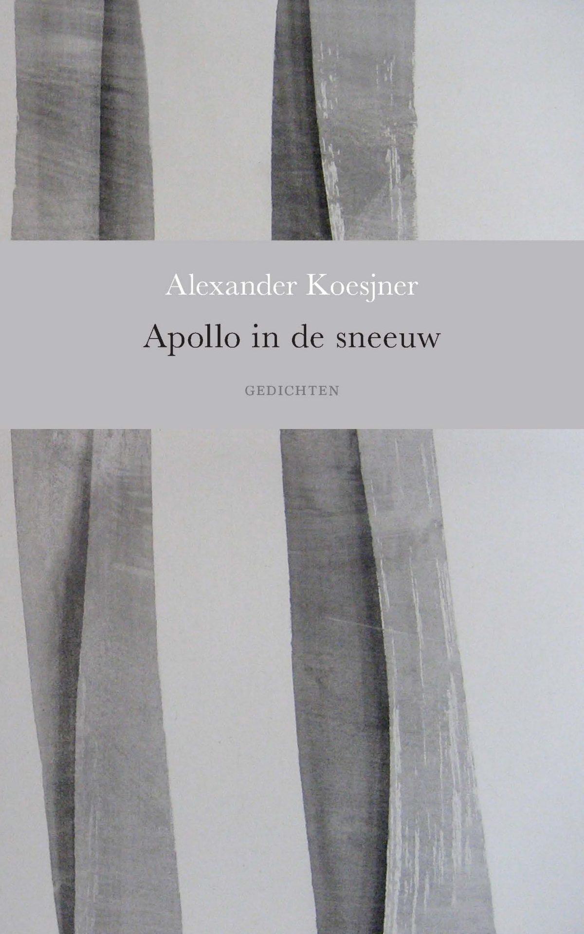 Apollo in de sneeuw – Alexander Koesjner