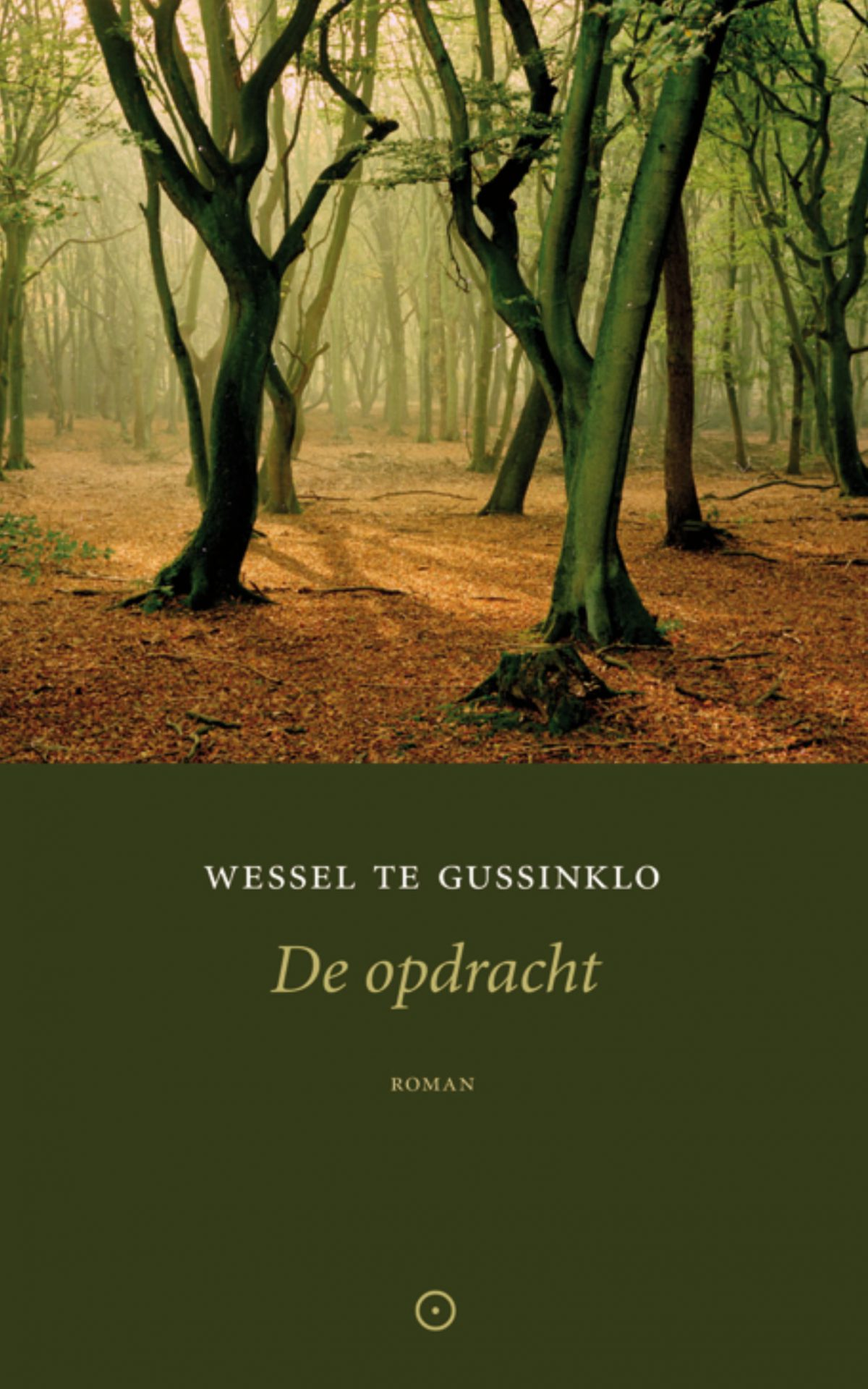 De opdracht – Wessel te Gussinklo