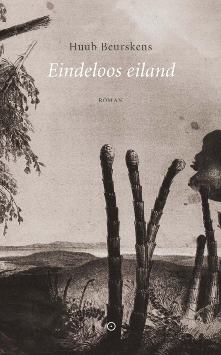 Eindeloos eiland – Huub Beurskens