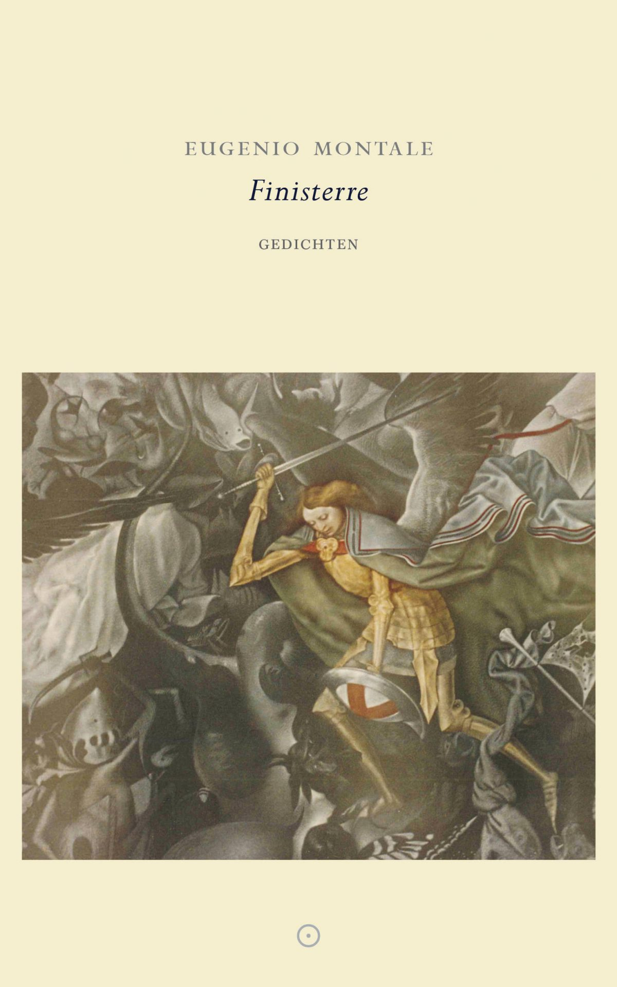 Finisterre – Eugenio Montale