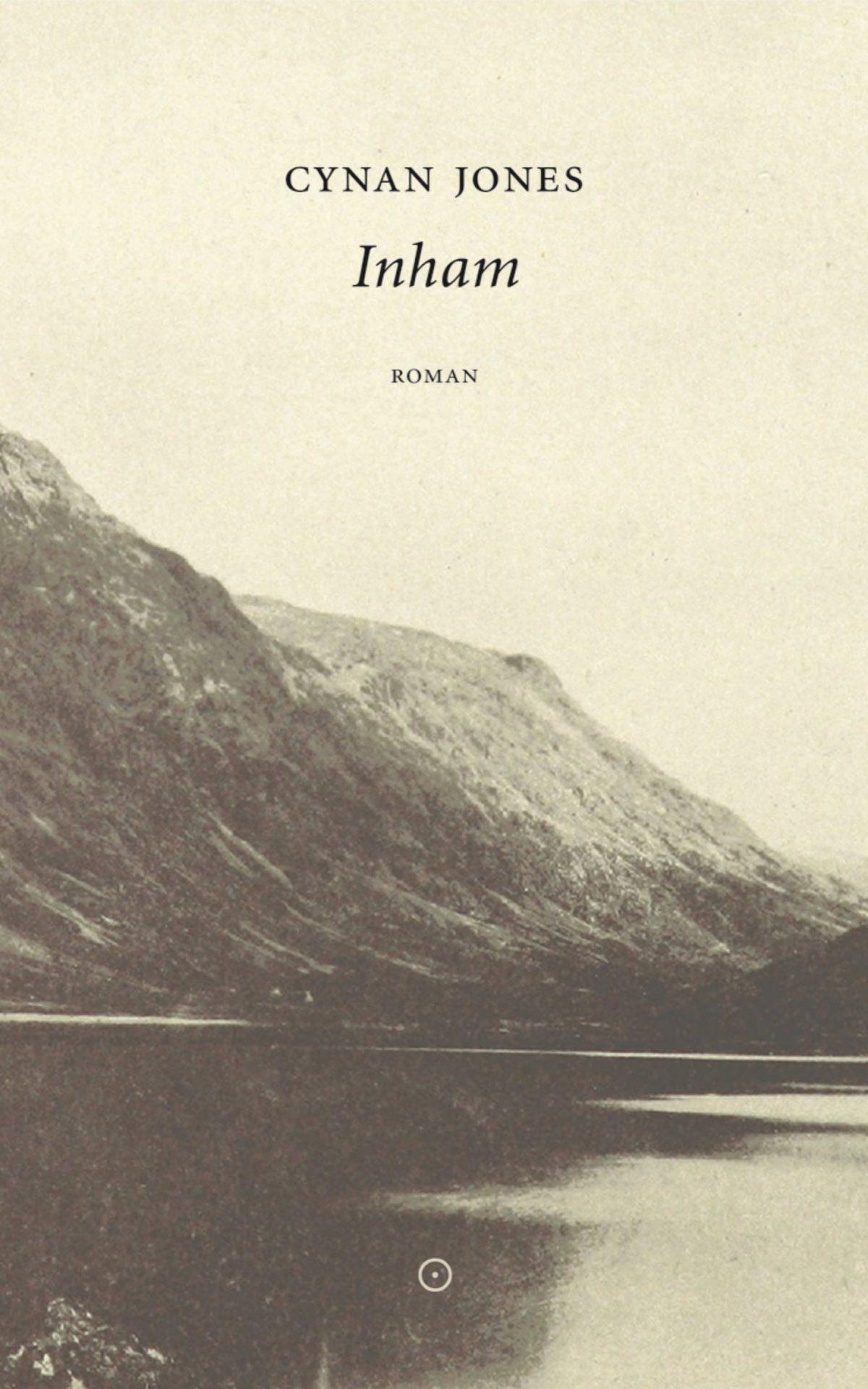 Inham – Cynan Jones