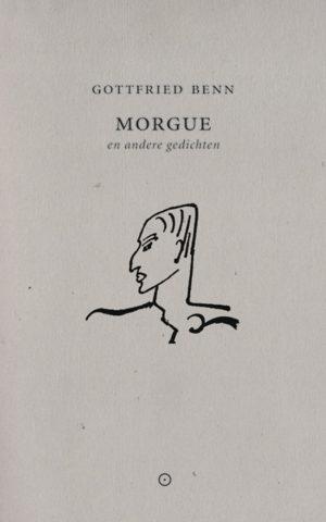 Morgue - Gottfried Benn - Koppernik