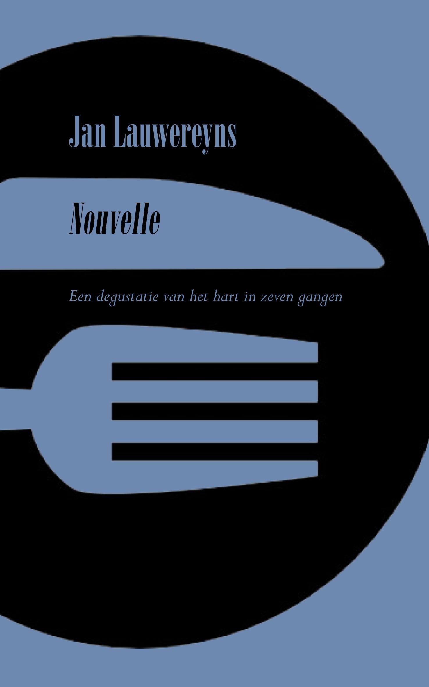 Nouvelle – Jan Lauwereyns