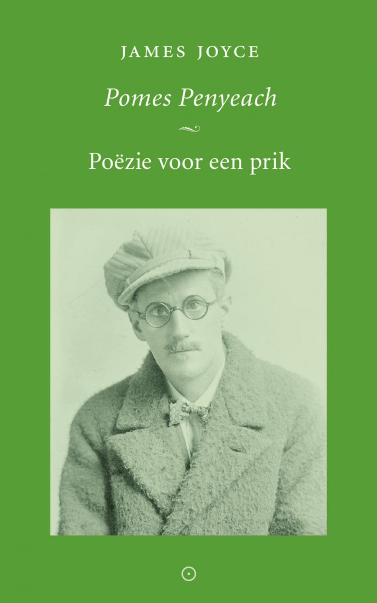 Poëzie voor een prik – James Joyce
