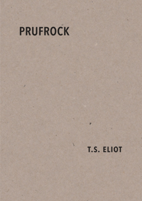 Prufrock – T.S. Eliot