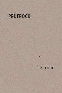 Prufrock - T.S. Eliot