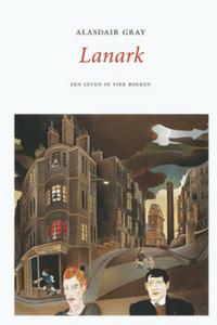 Lanark - Alasdair Grey - Koppernik