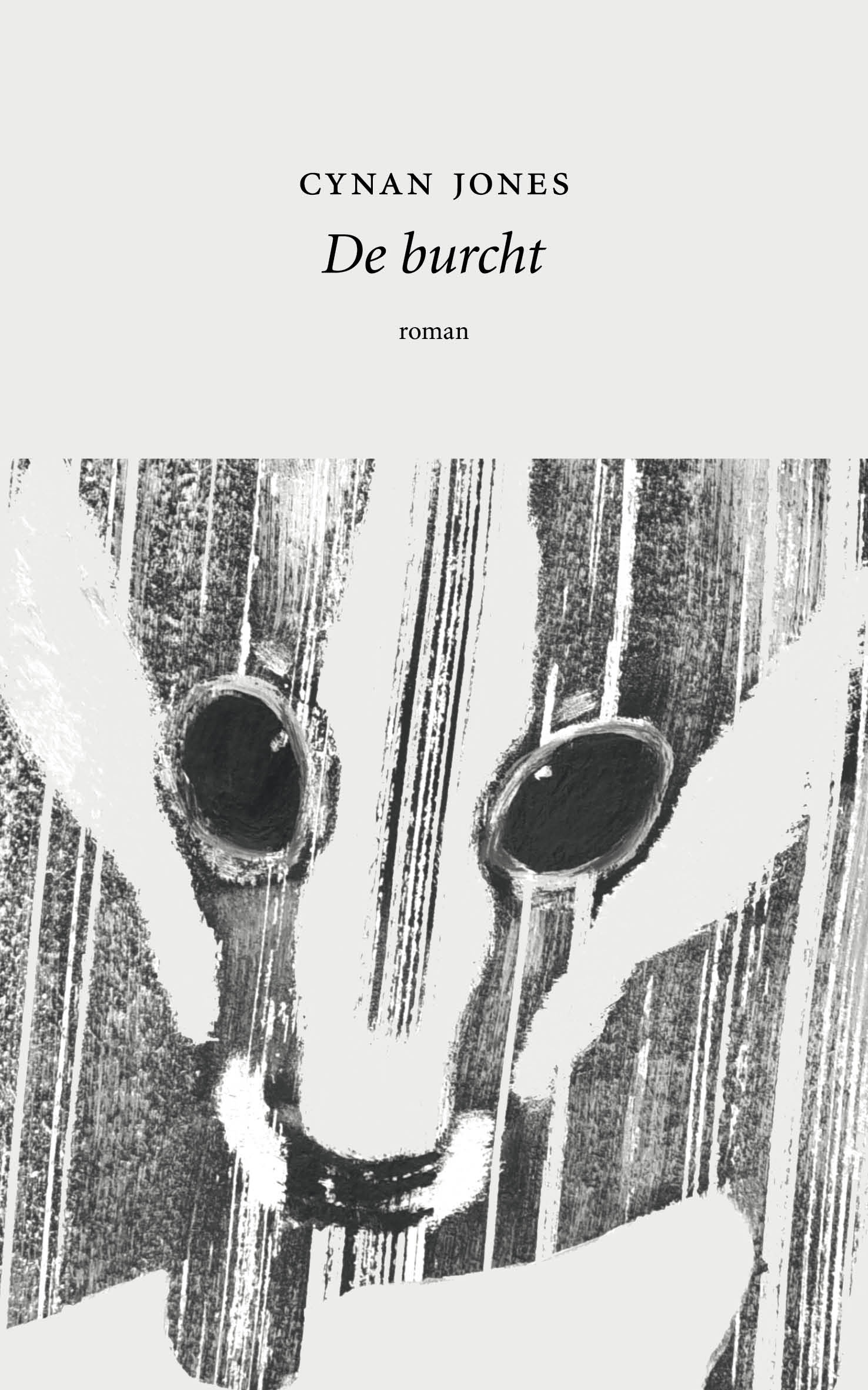De Burcht – Cynan Jones