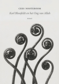Karl Blossfeldt en het Oog van Allah – Cees Nooteboom