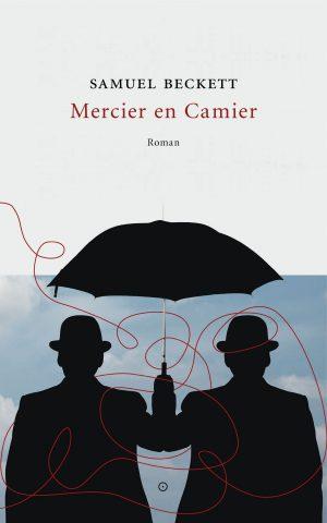 Mercier en Camier - Samuel Beckett - Koppernik