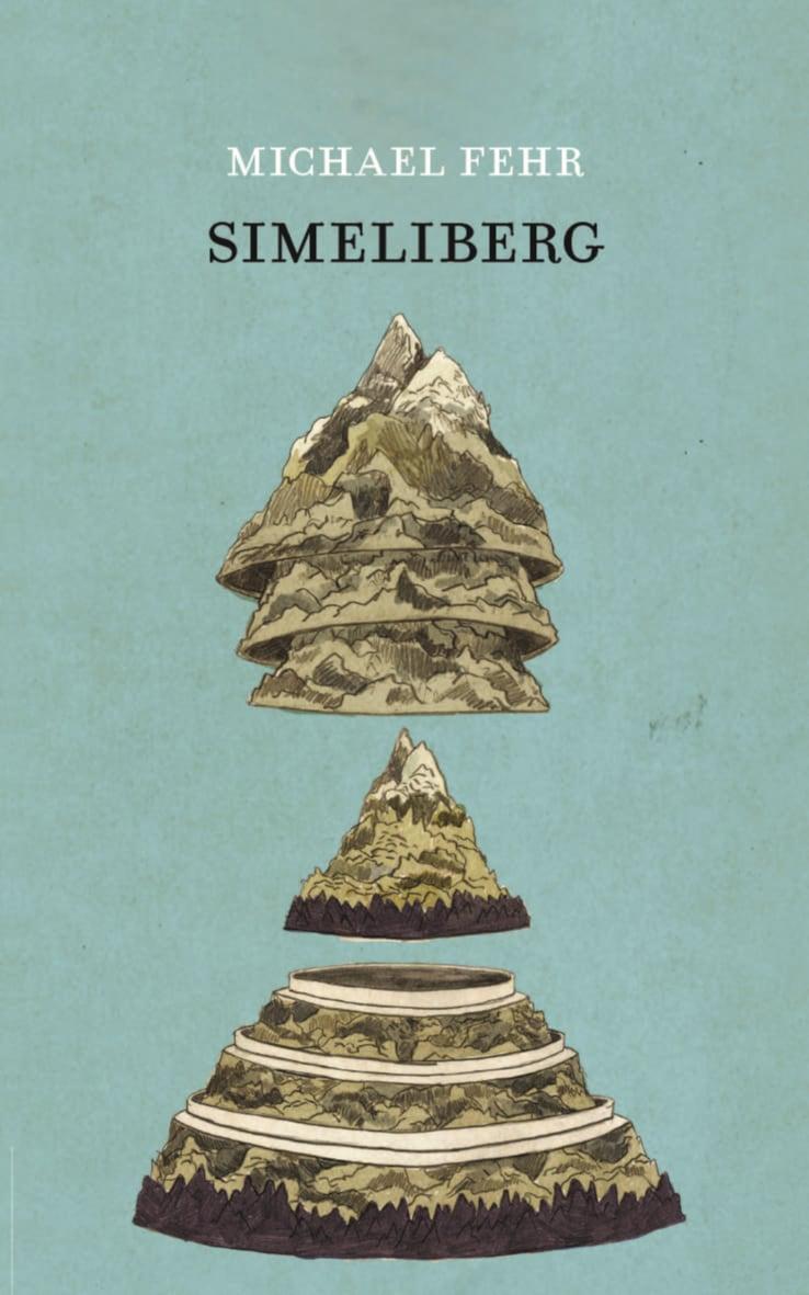 Simeliberg – Michael Fehr