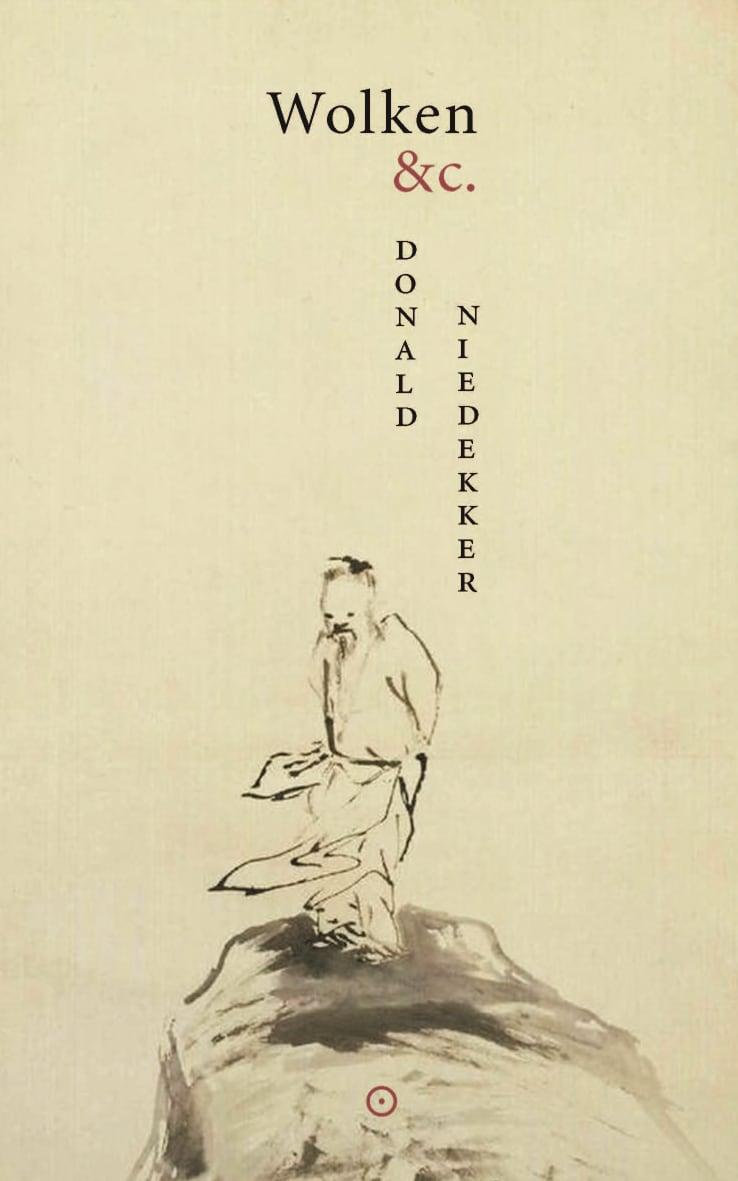 Wolken & c. – Donald Niedekker
