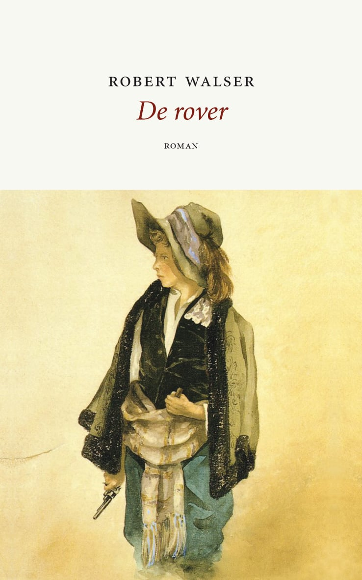 De rover – Robert Walser
