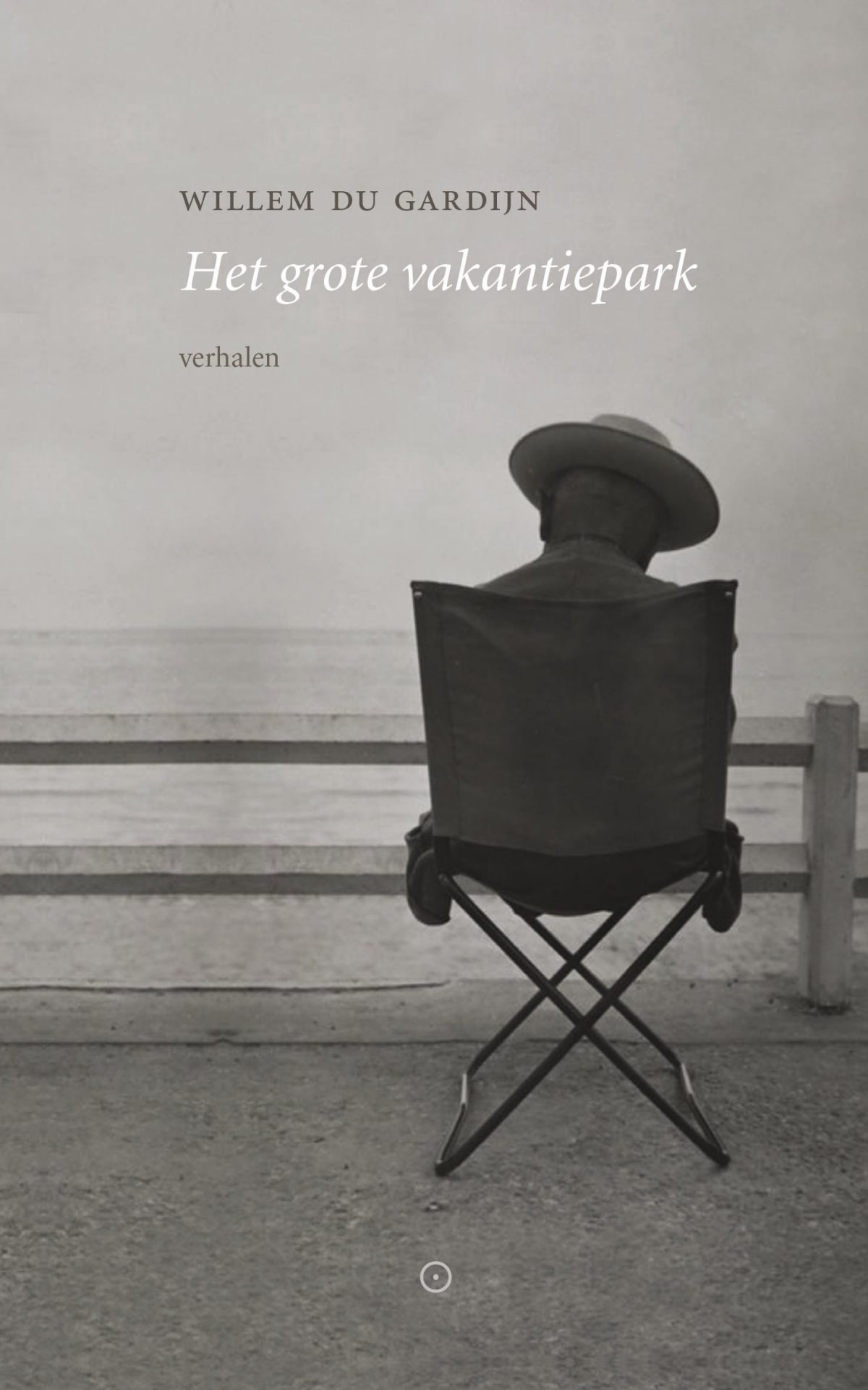 Het grote vakantiepark – Willem du Gardijn