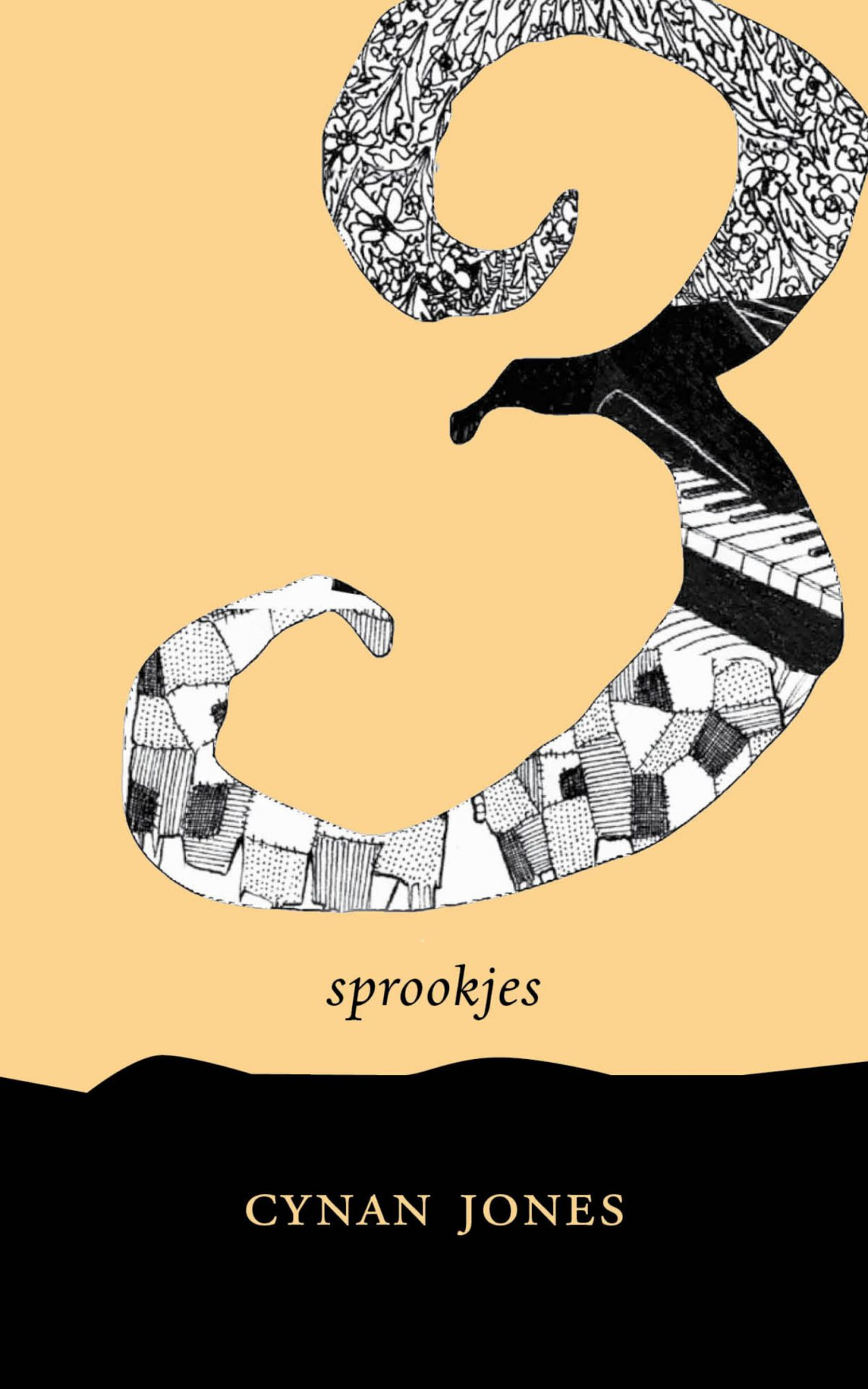 3 sprookjes – Cynan Jones