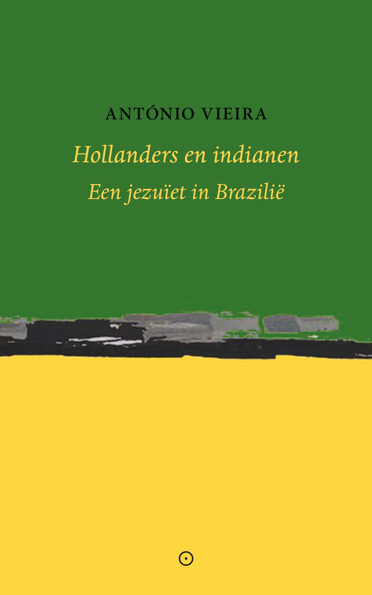 Hollanders en Indianen