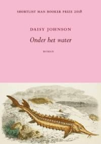 Onder het water – Daisy Johnson