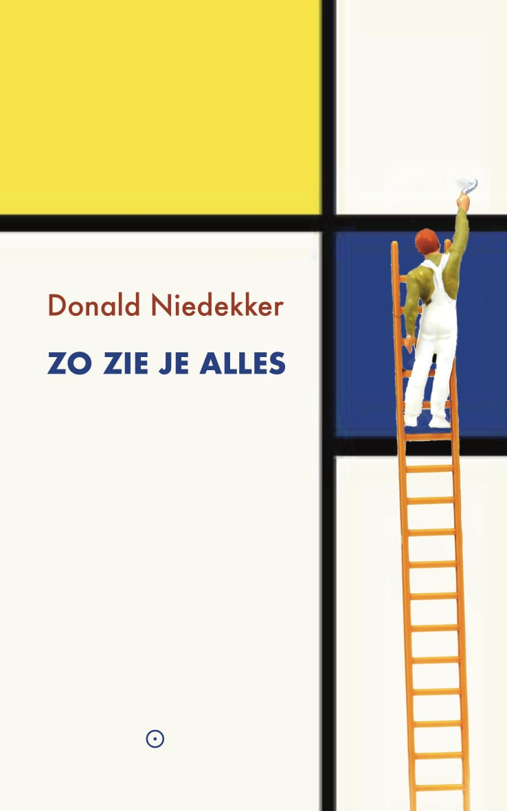 Zo zie je alles – Donald Niedekker