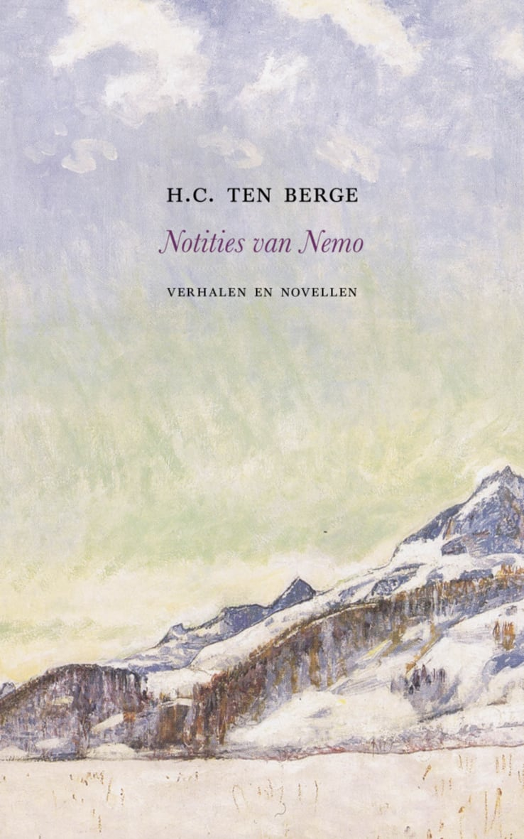 Notities van Nemo – H.C. Ten Berge