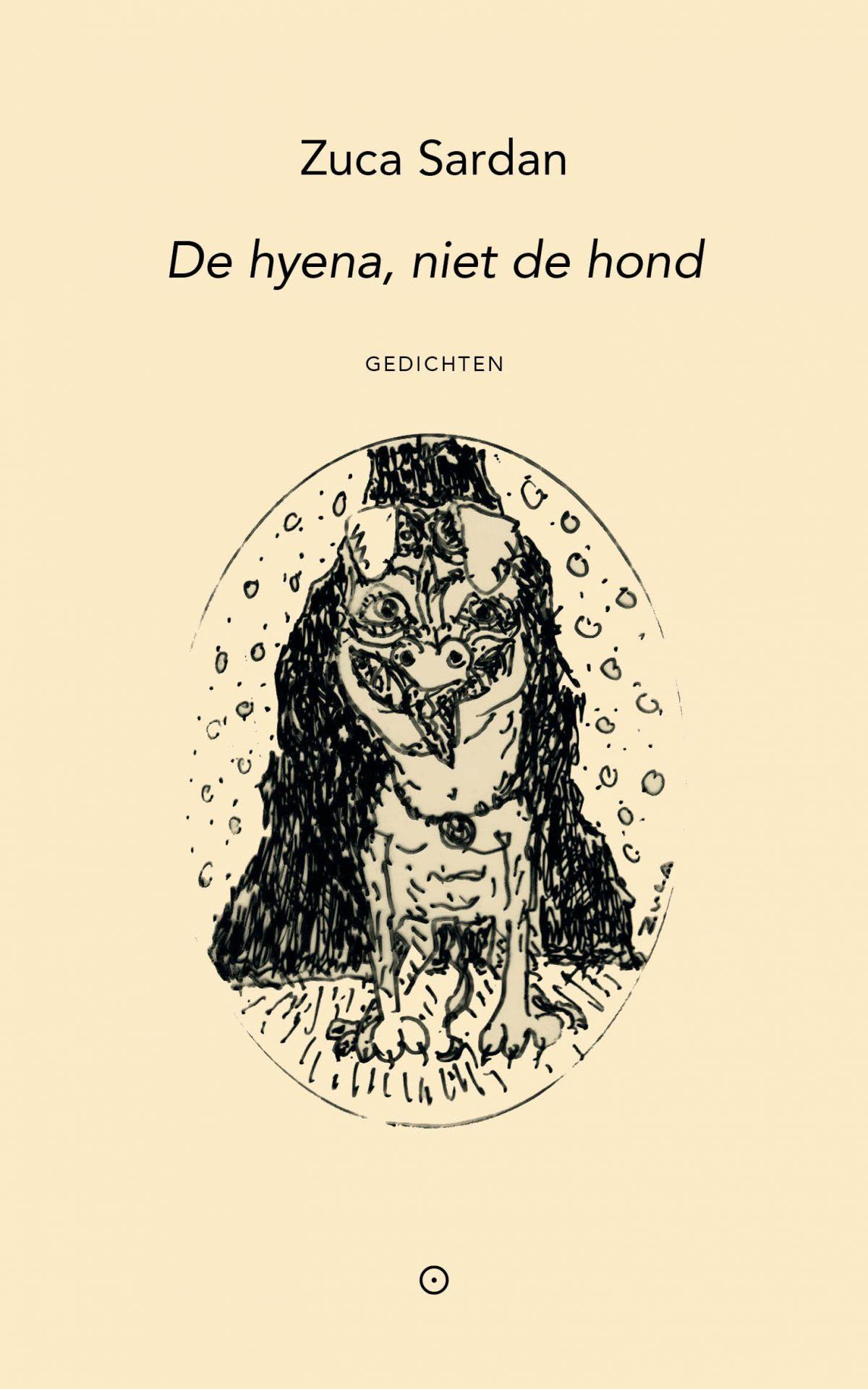 De hyena, niet de hond – Zuca Sardan