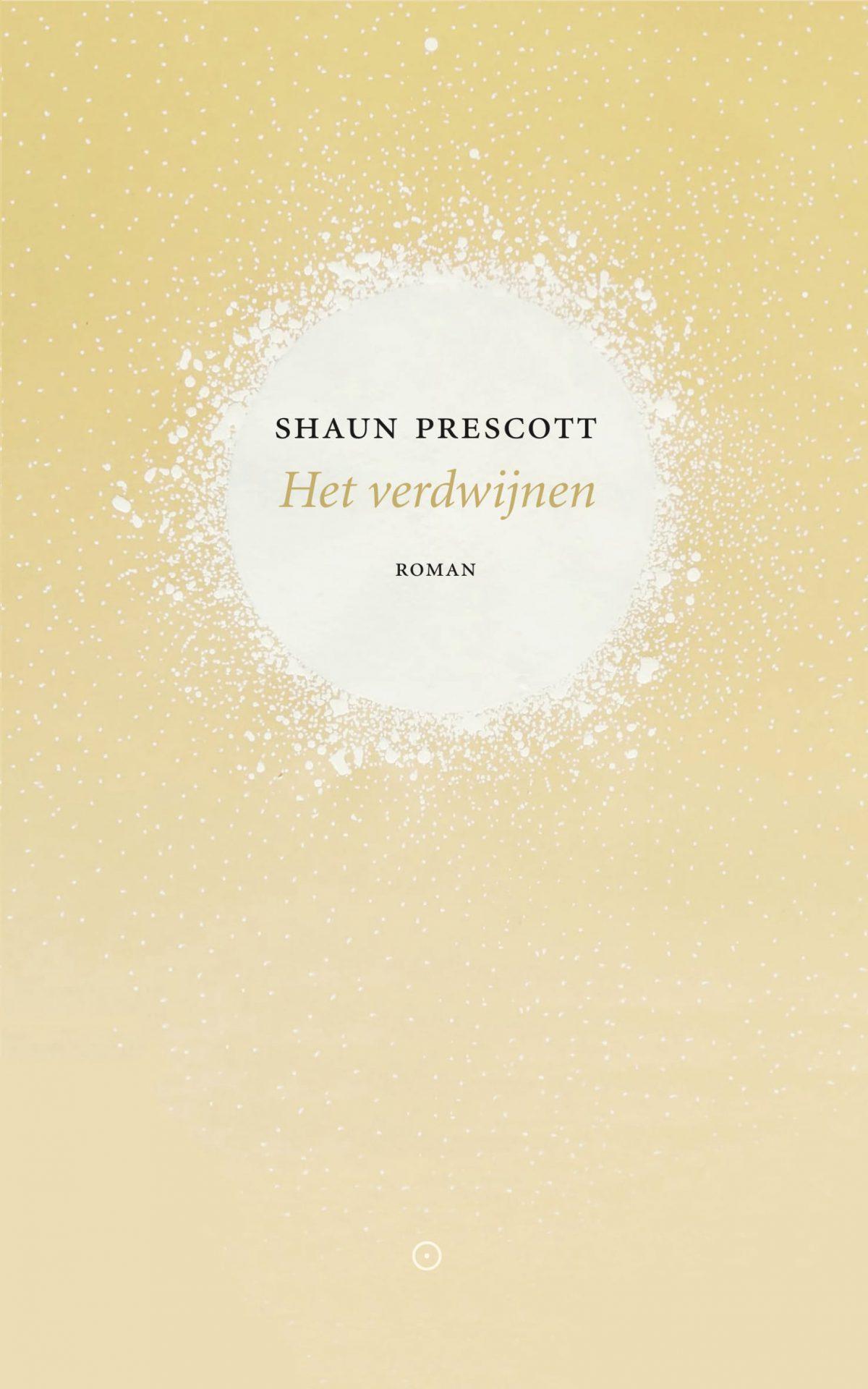 Het verdwijnen – Shaun Prescott