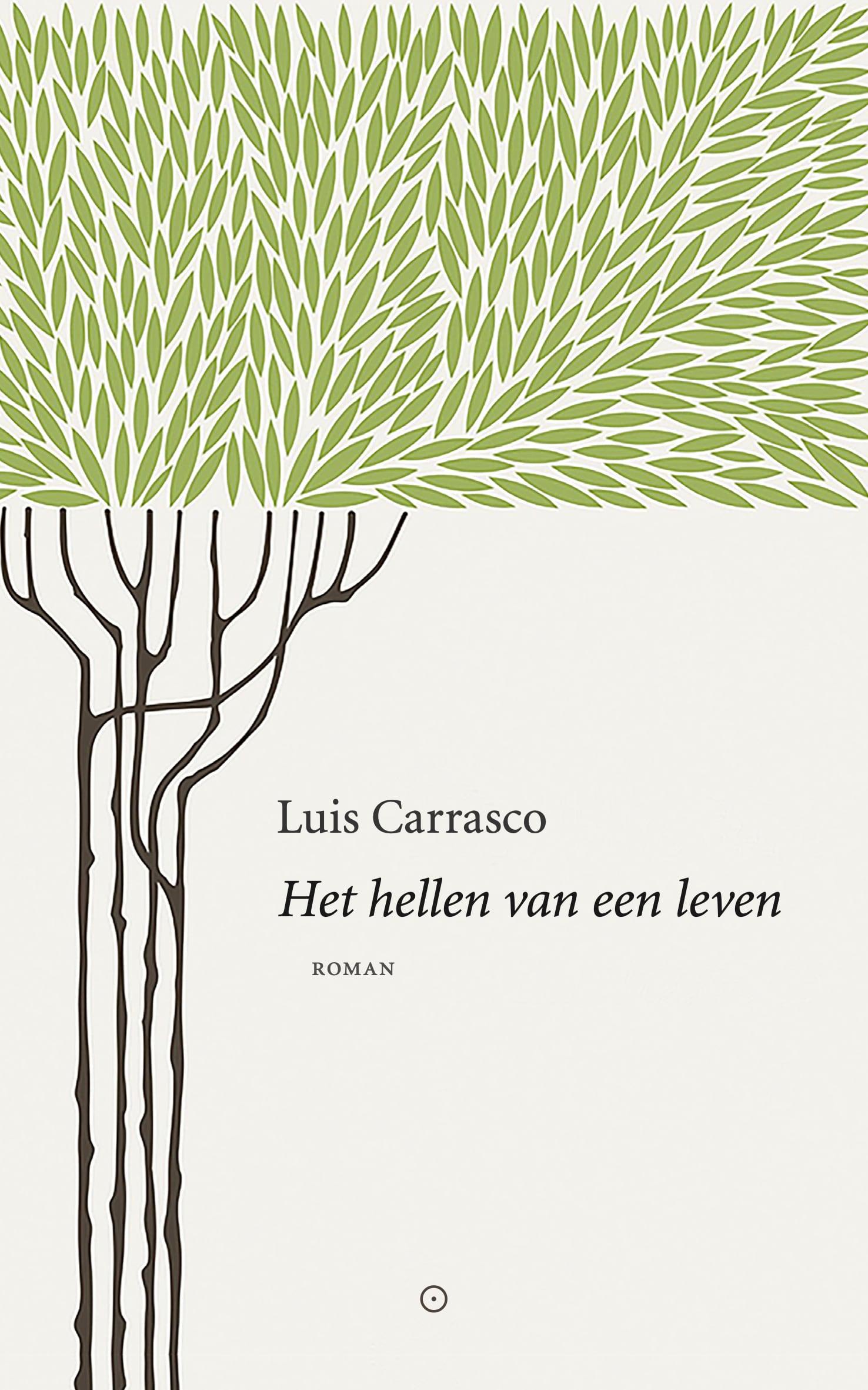 Het hellen van het leven – Luis Carrasco