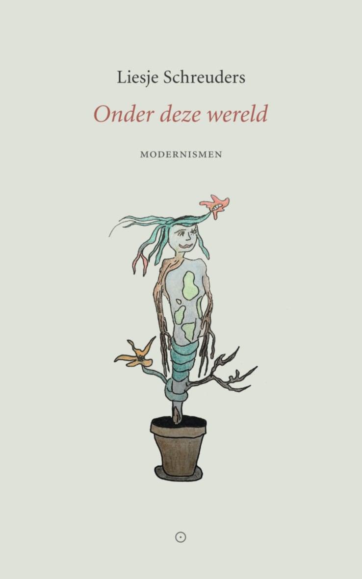 Onder deze wereld – Liesje Schreuders