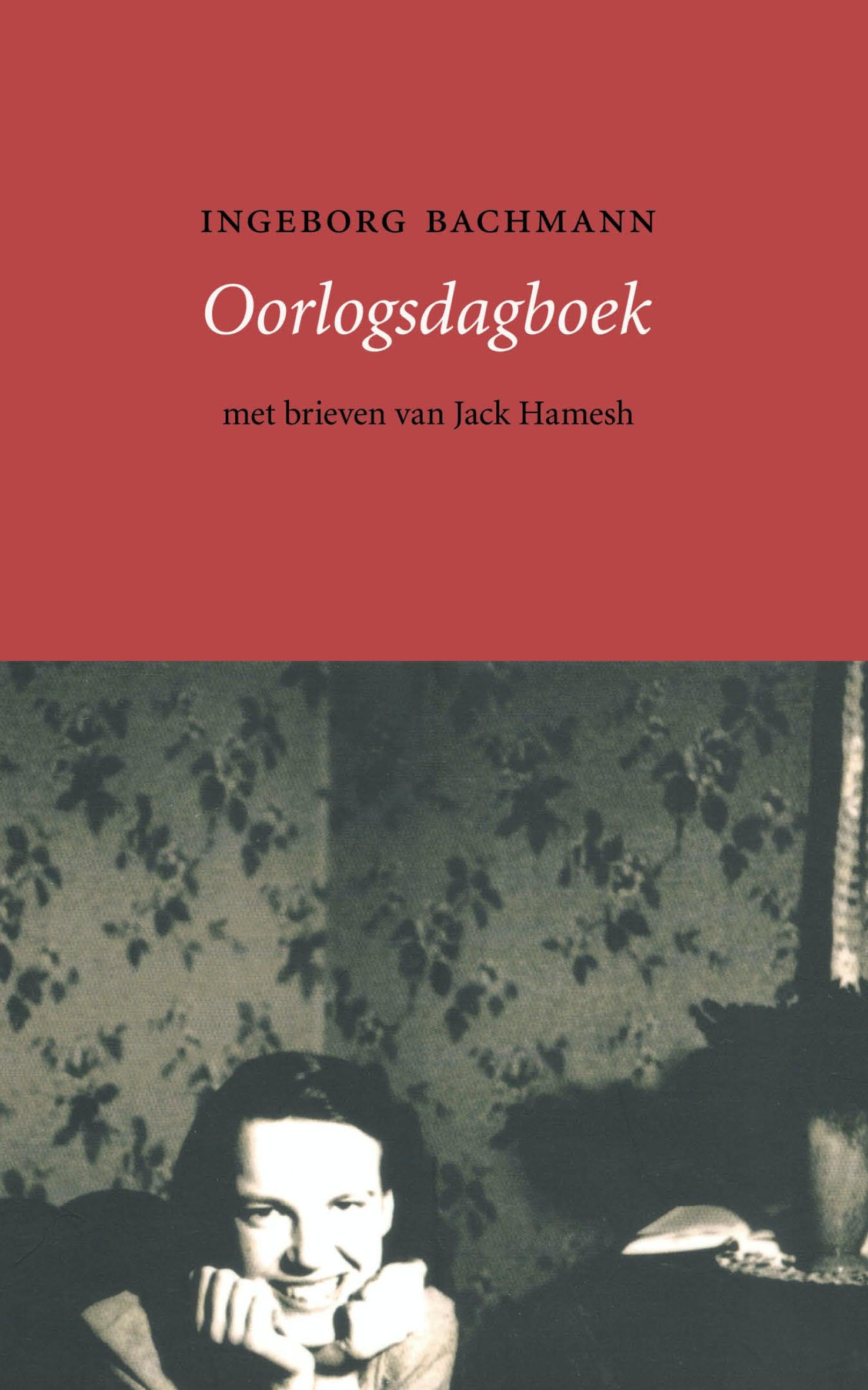 Oorlogsdagboek – Ingeborg Bachmann