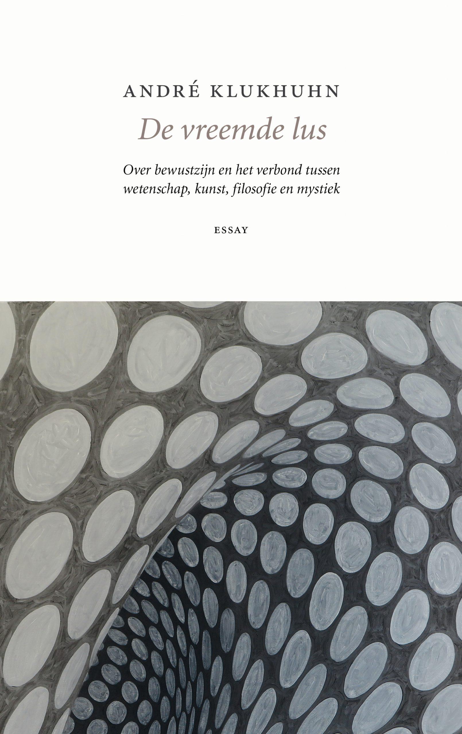 De vreemde lus – André Klukhuhn