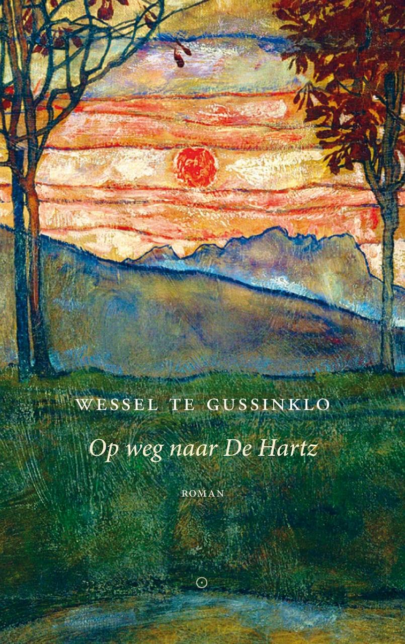 Op weg naar De Hartz – Wessel Te Gussinklo