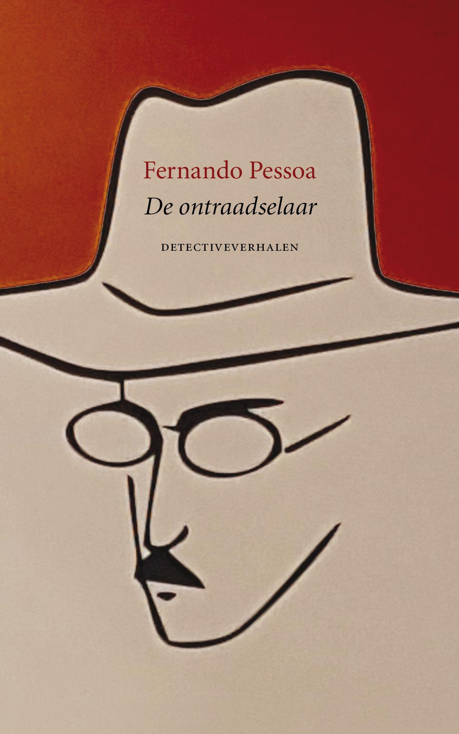 De ontraadselaar – Fernando Pessoa