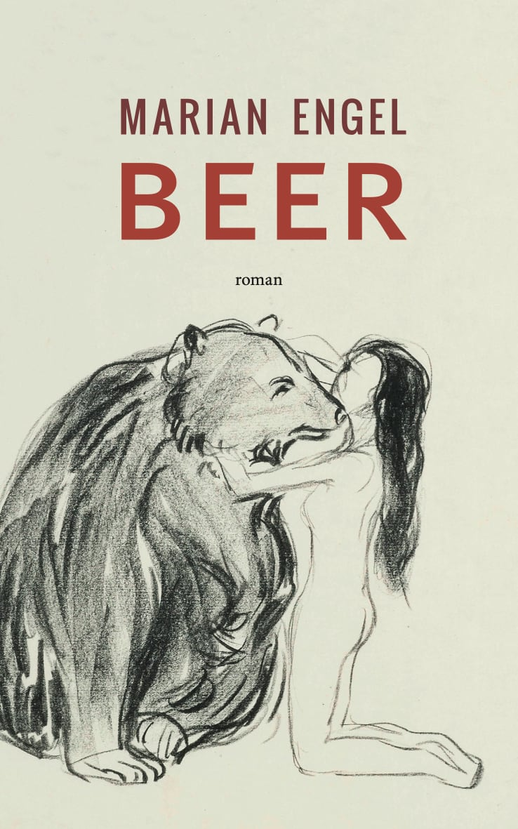 Beer – Marian Engel