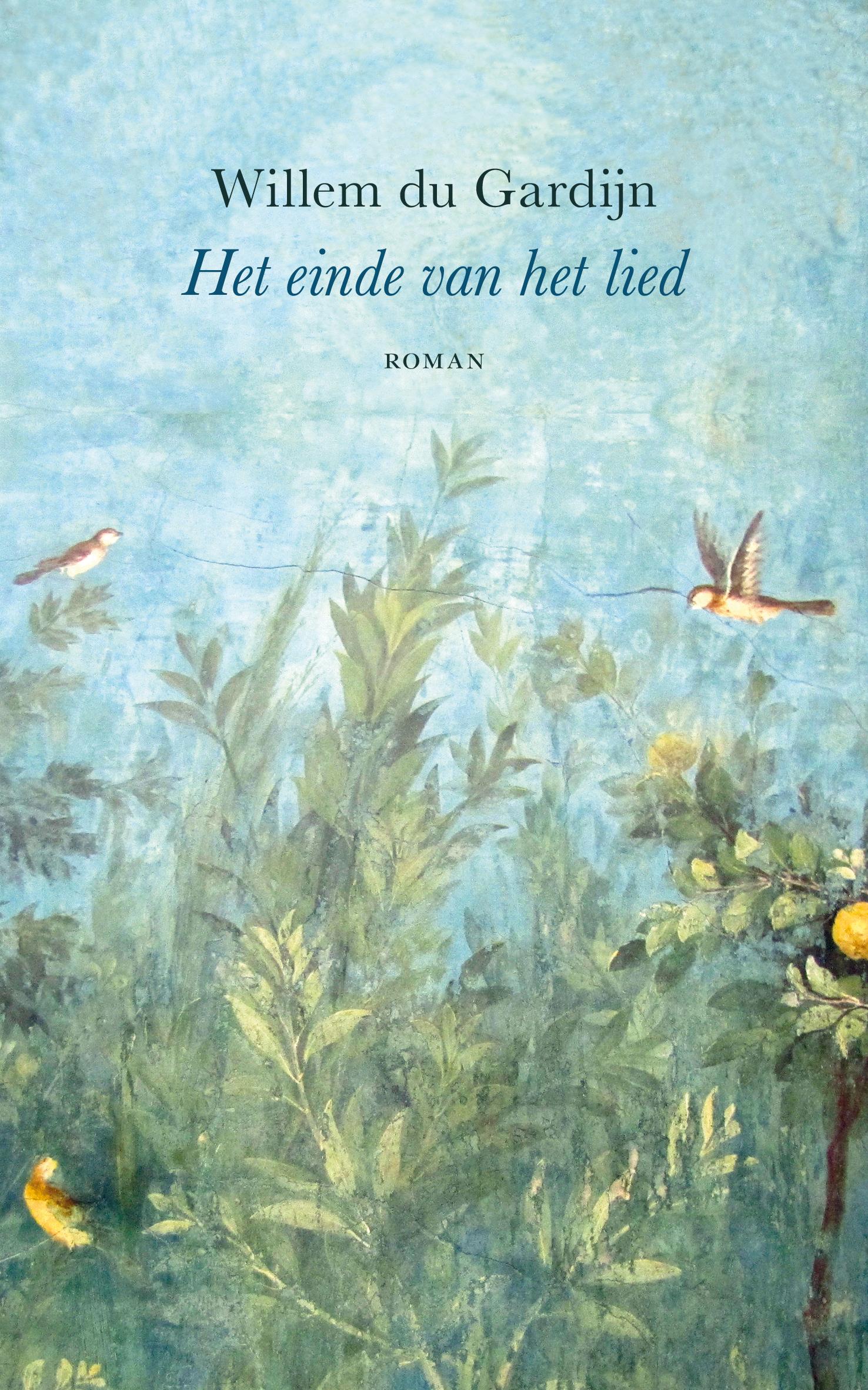 Willem du Gardijn – Het einde van het lied